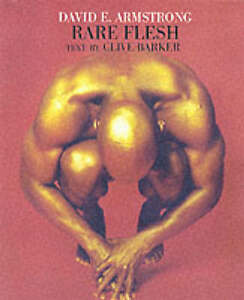 Rare-Flesh-by-Armstrong-Hardback-2003