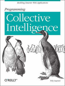 Programming Collective Intelligence by T...