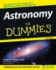 Astronomy For Dummies by Stephen P. Maran (Paperback, 2005)