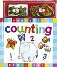 Counting: Magnetic Play and Learn by Top That! Publishing Ltd (Hardback, 2004)