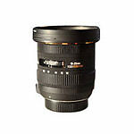 10-20mm Focal Camera Lenses for Sigma