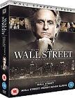 Wall Street / Wall Street - Money Never Sleeps (Blu-ray, 2011, 2-Disc Set)
