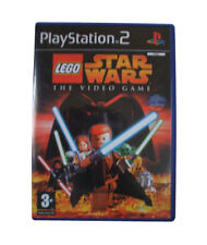 Lego Sony PlayStation 2 PAL Video Games