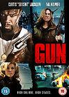 Gun (DVD, 2011)