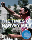 The Times of Harvey Milk (Blu-ray Disc, 2011, Criterion Collection)