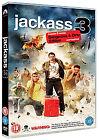 Jackass 3D (DVD, 2011)