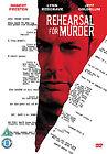 Rehearsal For Murder (DVD, 2011)