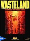 Wasteland (PC, 1988)