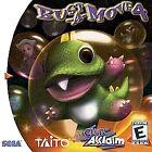 Bust-A-Move SEGA Video Games