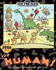 the humans sega genesis rare