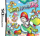 Nintendo Yoshi's Island DS Video Games