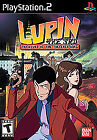 Lupin the 3rd: Treasure of the Sorcerer King (Sony PlayStation 2, 2004)