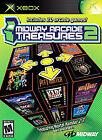 Midway Arcade Treasures 2 (Microsoft Xbox, 2004)