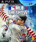 MLB 11: The Show  (Sony Playstation 3, 2011) (2011)