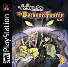 Neopets: The Darkest Faerie 2005 Video Games