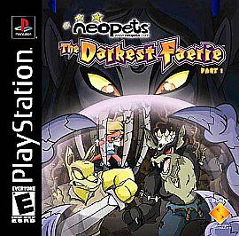 Details about Neopets: The Darkest Faerie - PlayStation 2