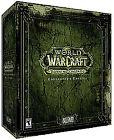 World of Warcraft: The Burning Crusade -- Collector's Edition (Windows/Mac: Mac and Windows, 2007)