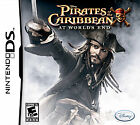 Pirates of the Caribbean: At World's End  (Nintendo DS, 2007) (2007)