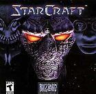 StarCraft (PC, 1998) - European Version
