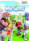 MySims (Nintendo Wii, 2007)