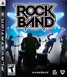 Rock-Band-PS3-New-Playstation-3