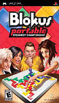 Blokus Portable: Steambot Championship  (PlayStation Portable, 2008)