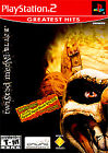 Twisted Metal: Black/Twisted Metal: Black -- Online Greatest Hits (Sony PlayStation 2, 2004)