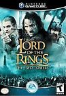 The Lord of the Rings: The Two Towers  (Game Cube, 2002) (2002)