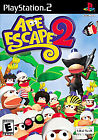 Ape Escape 2 (Sony PlayStation 2, 2003)
