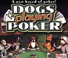 Dogs Playing Poker (PC, 2002)