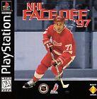 NHL FaceOff '97 (Sony PlayStation 1, 1996)