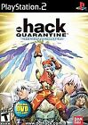 .hack//QUARANTINE (Sony PlayStation 2, 2004)