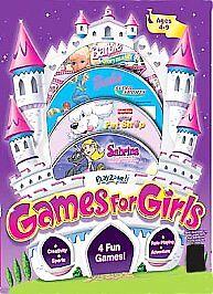 playzone games for girls pc by vivendi universal 20626714822 ebay