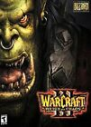 Warcraft III: Reign of Chaos  (PC, 2002) (2002)