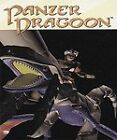 SEGA Panzer Dragoon Video Games