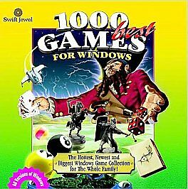 1000 games for windows