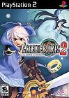 Atelier Iris 2: The Azoth of Destiny (Sony PlayStation 2, 2006)