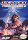 IronSword: Wizards & Warriors II (Nintendo Entertainment System, 1989)