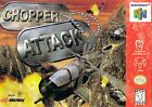 Chopper Attack (Nintendo 64, 1998)