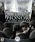 Medal of Honor: Allied Assault (PC, 2002) - European Version