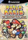 Paper Mario: The Thousand-Year Door (Nintendo GameCube, 2004)