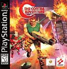 C: The Contra Adventure (Sony PlayStation 1)