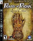Prince of Persia -- Limited Edition (Sony PlayStation 3, 2008)