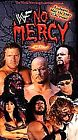 WWF - No Mercy: The UK Event (VHS, 1999, May 16th, 1999)