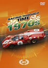Racing Through Time - Racing Years - 1970's (DVD, 2010, 2-Disc Set)