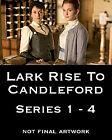 Lark Rise To Candleford - Series 1-4 (DVD, 2011, 14-Disc Set)