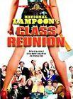 National Lampoons Class Reunion (DVD, 2009)