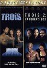 Trois/Trois 2: Pandoras Box (DVD, 2010, 2-Disc Set)