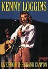Kenny Loggins - Live from the Grand Canyon (DVD, 2004)