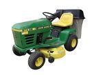 John Deere STX38 Lawn Tractor